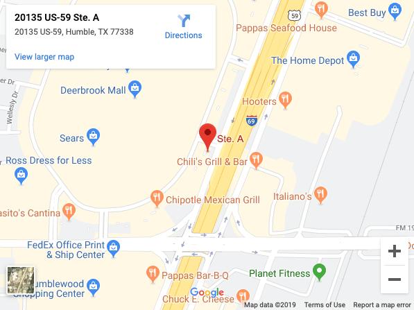 lovett dental location