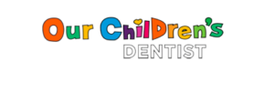 our childrens dentist logo